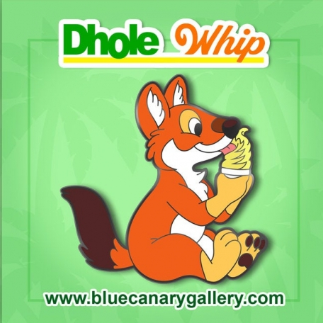 Dhole Whip