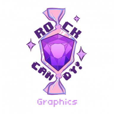 Rock Candy Graphics